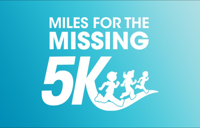 Miles for the Missing 5k