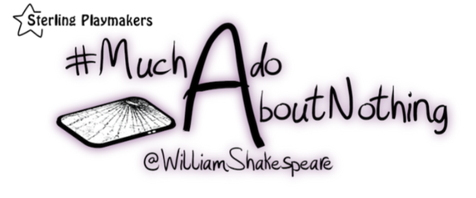 #Much Ado About Nothing