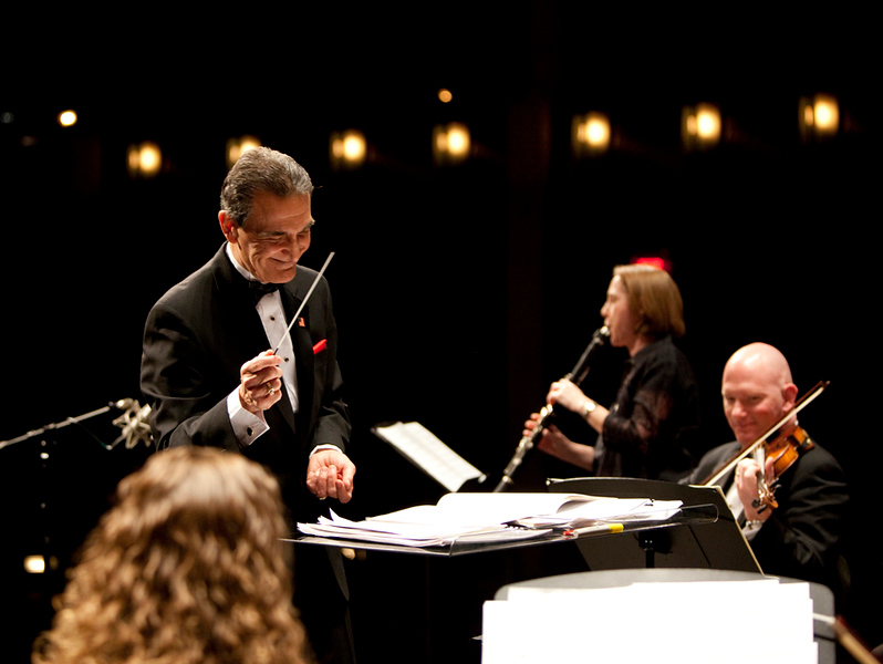 American Festival Pops Orchestra: Spotlight on Broadway
