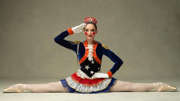 The Nutcracker Ballet Family Day