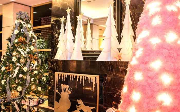 """""""Light Up The Season"""" Holiday Fundraiser to Benefit Children's National Hospital"""