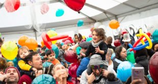 Family-Friendly New Year's Eve Events Around DC Include Noon Yards Eve