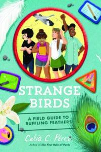 """""""Strange Birds,"""" one of the best books for children of 2019"""