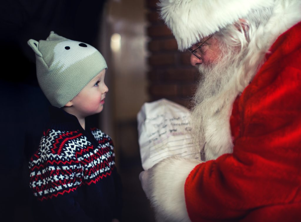 Family-Friendly Activities Around DC This Weekend (Dec. 12-15)