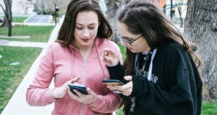 Smartphone addiction is making adults and adolescents depressed