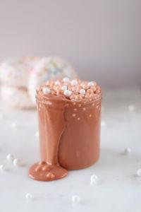 DIY hot chocolate slime instructions from Washington FAMILY magazine