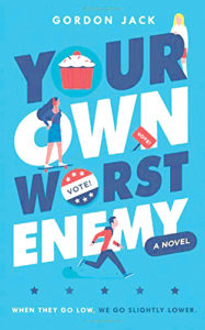 Your Own Worst Enemy & Children's Books About Civics | Washington FAMILY