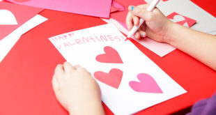 Fun ways to celebrate Valentine's Day 2020 around DC with kids, families and just parents