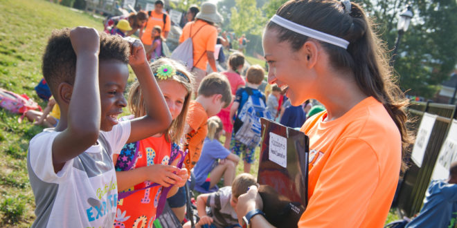 How do you know if your teen is ready to be a CIT? Learn what camps are looking for and what your teen will learn at Washington Family magazine.