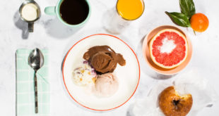 Family-friendly activities around DC this weekend includes Ice Cream for Breakfast Day at Jeni's scoop shops | Washington FAMILY magazine
