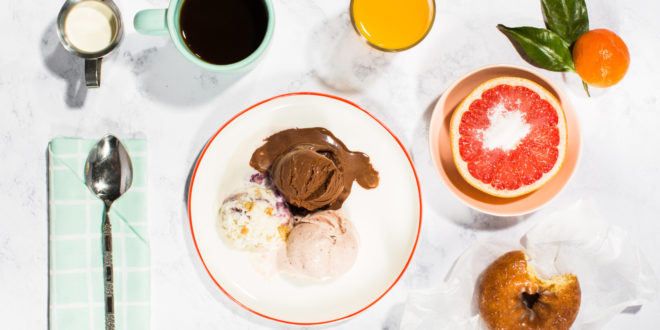 Family-friendly activities around DC this weekend includes Ice Cream for Breakfast Day at Jeni's scoop shops   Washington FAMILY magazine
