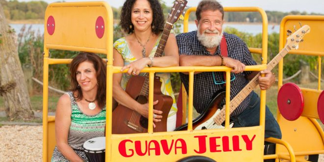 Family-Friendly Things to Do Around DC This Weekend, including Guava Jelly Trio