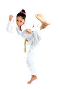 DC-area sports camps include options for karate