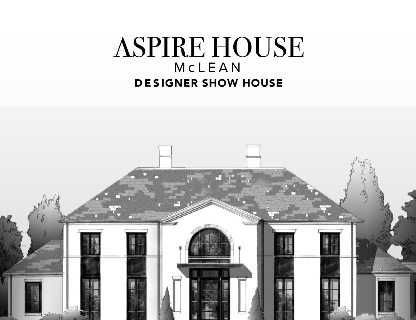 First Look at ASPIRE HOUSE McLean Designer Show House