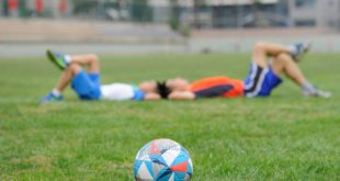 DC-area sports camps for kids of all interests and abilities