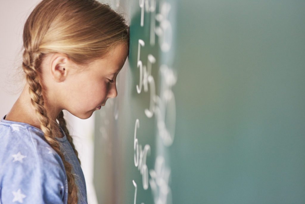 Could your child be twice-exceptional? | Washington FAMILY magazine