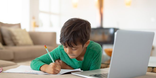 Free online Resources for Parents Homeschooling Their Kids During the Coronavirus Pandemic