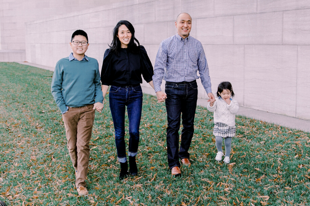 Meet Suann Song, the founder and creative director of Appointed and mother two | Washington FAMILY