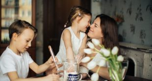 Parenting During Coronavirus