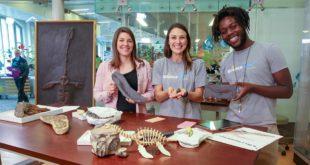 Smithsonian Museum of Natural History webinar | Weekend FAMILY Fun