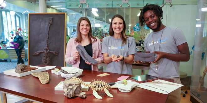 Smithsonian Museum of Natural History webinar | Weekend FAMILY Fun