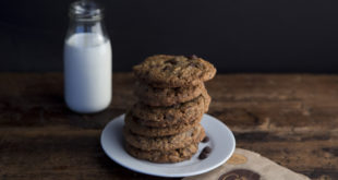 DoubleTree Chocolate Chip Cookies Official Recipe