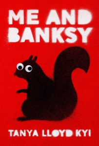 Me and Banksy | Children's Books about Art and Creativity