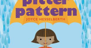 Pitter Pattern: Children's Books About Art