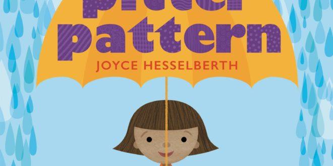Pitter Pattern: Children's Books About Art