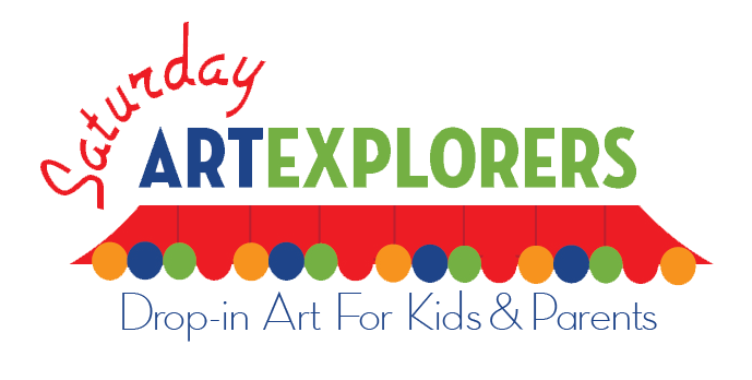VIRTUAL Saturday Art Explorers