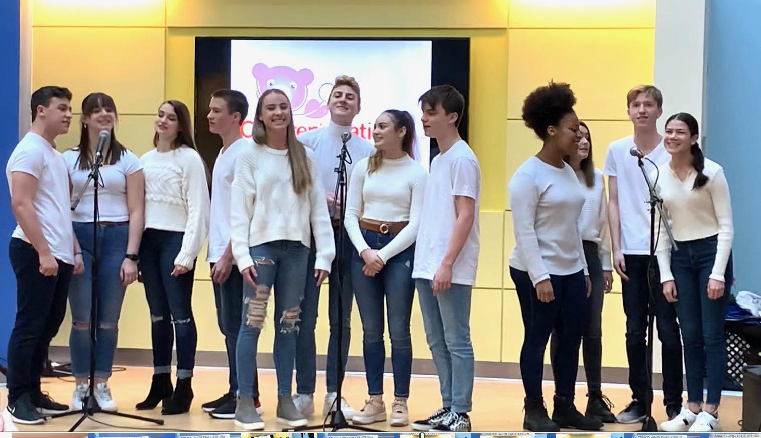 Metropolitan School of the Arts' 24-Hour Facebook Watch Party to Support Performing Arts School
