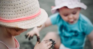 How to help kids connect with nature when parks, playgrounds and nature centers are closed