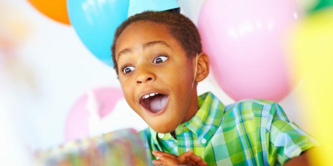 How to celebrate birthdays during coronavirus