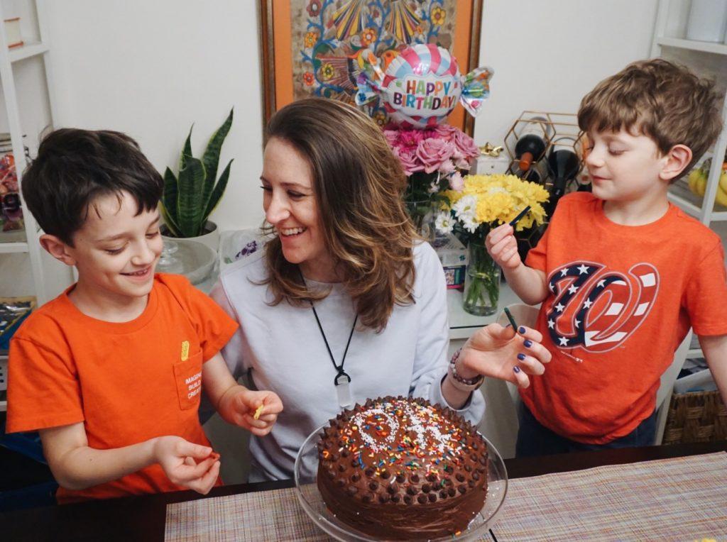 Celebrating birthdays and holidays during coronavirus | Washington FAMILY magazine