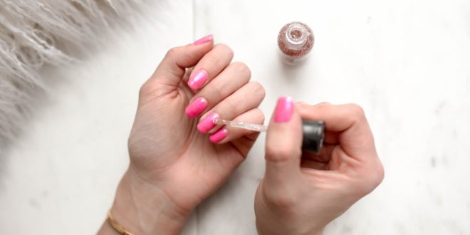 How to give yourself a manicure at home during quarantine