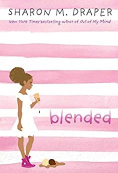 Blended: A Children's Book About Race