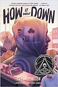 How it Went Down, a young adult book about race