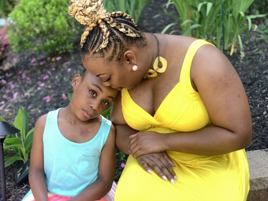 Mom Life: LaJoy Johnson-Law
