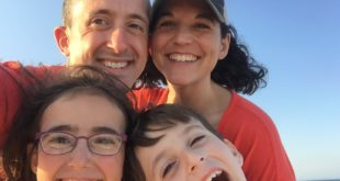 Dad Life: Steve Silvestro, MD