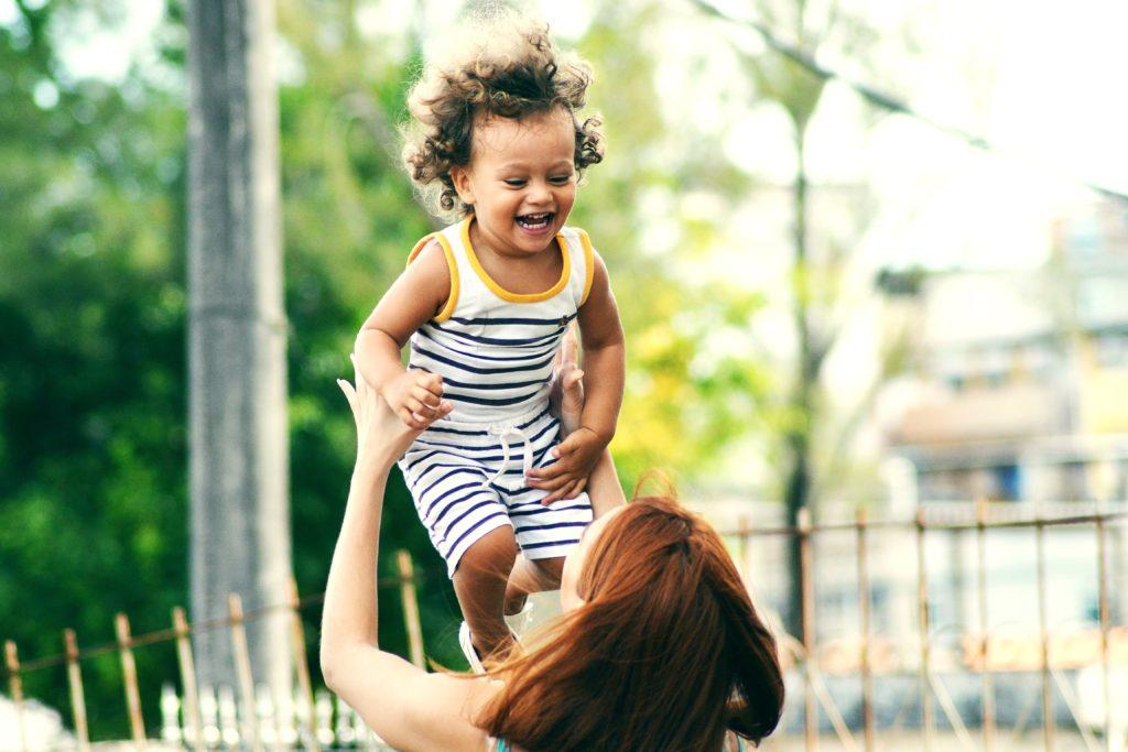 Raising a wild girl