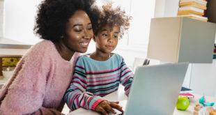 How parents can deal with the stress of distance learning this fall