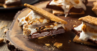 3 new ways to make s'mores on Washington FAMILY magazine
