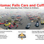 Potomac Falls Cars and Coffee – Every Saturday