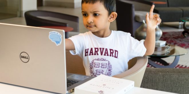 how to prepare for the virtual school year