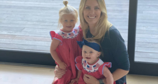 Meet Erica Scherzer, wife of Washington Nationals player Max Scherzer