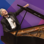 National Philharmonic: Brian Ganz Plays Chopin - Free Streamed Concert