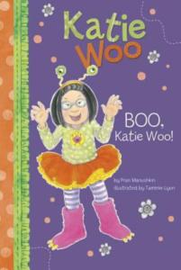 Children's Books for Halloween