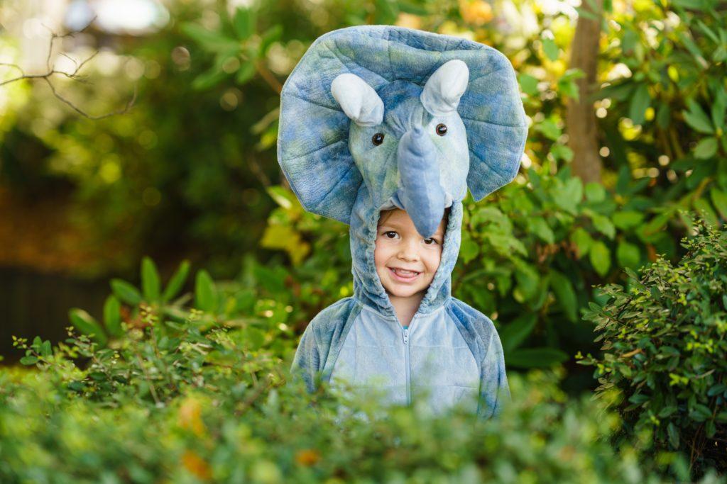 Washington FAMILY Halloween Costume Contest 2020