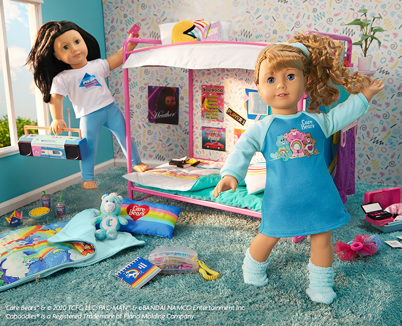 80s American Girl doll Courtney