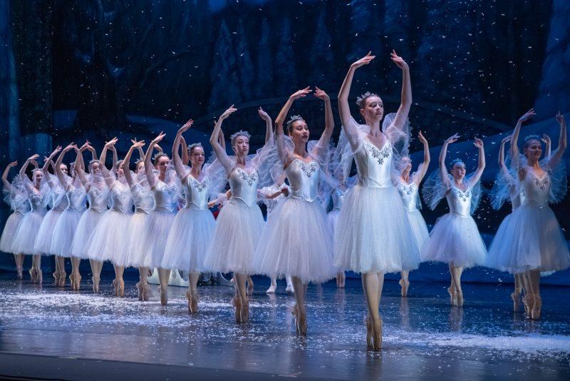 "Manassas Ballet Theatre's ""Nutcracker"" - Cast B"